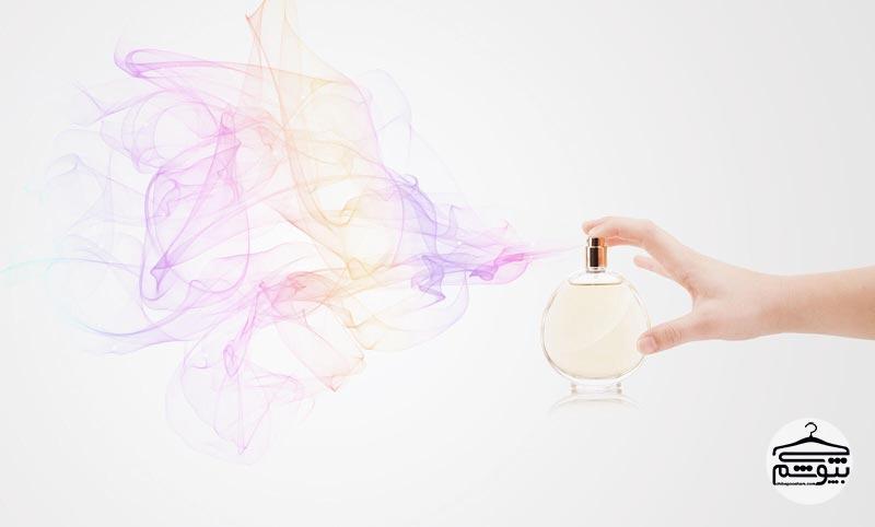 فرق عطر و ادکلن