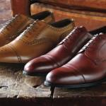 تکنیکهایی ساده برای نگهداری از کفشهای چرمی