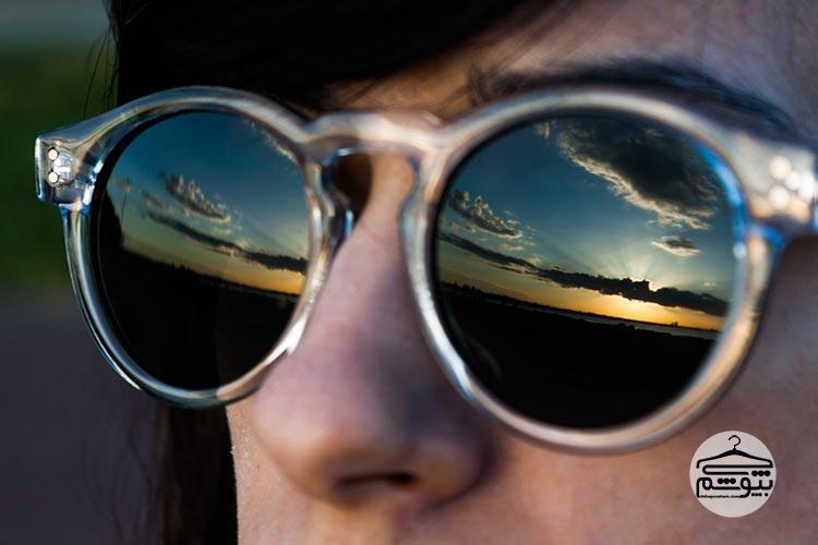 نکات دیگری در خصوص انتخاب عینک آفتابی مناسب