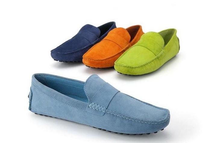 انواع مدل کفش مردانه برای تمام فصل ها