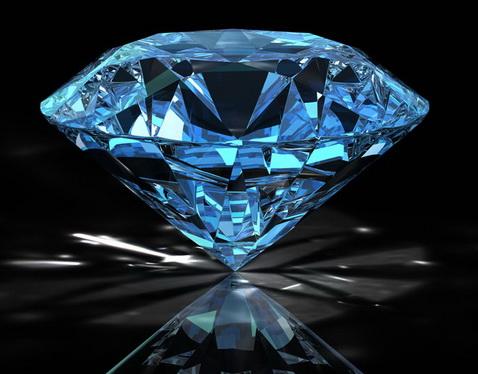 فروش گرانقیمت ترین الماس آبی دنیا