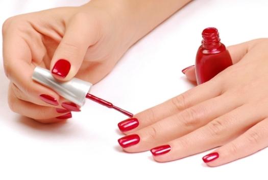 9 راه برای داشتن ناخن های محکم و زیبا