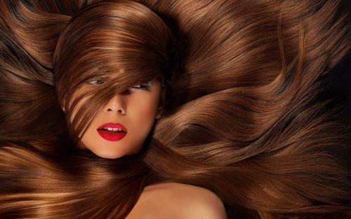 تقویت موها با خوردنی هایی که نمی دانستید