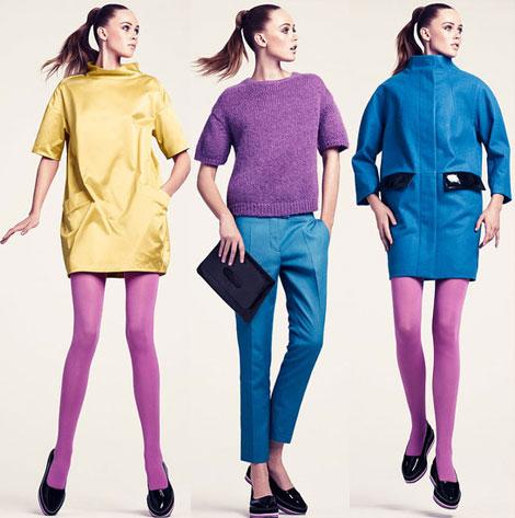 راهنماي انتخاب لباس