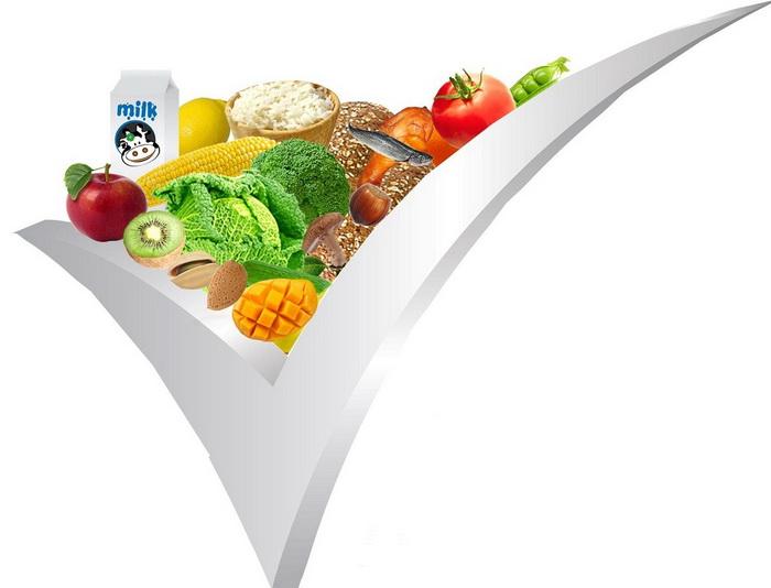 توصیه هایی برای کاهش وزن