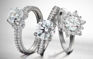 ده برند مشهور جواهرات