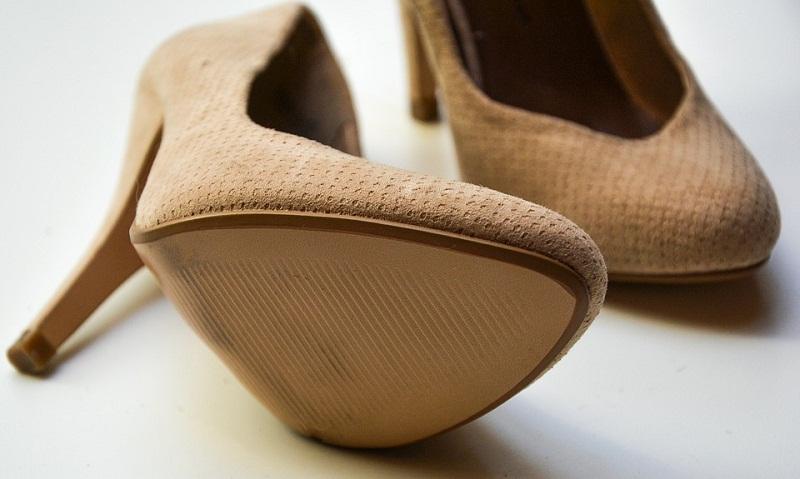 نکات کلی انتخاب کفش برای خانمها
