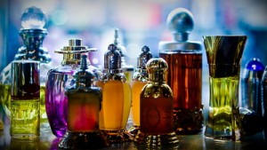 هفت عطر گرانقیمت جهان