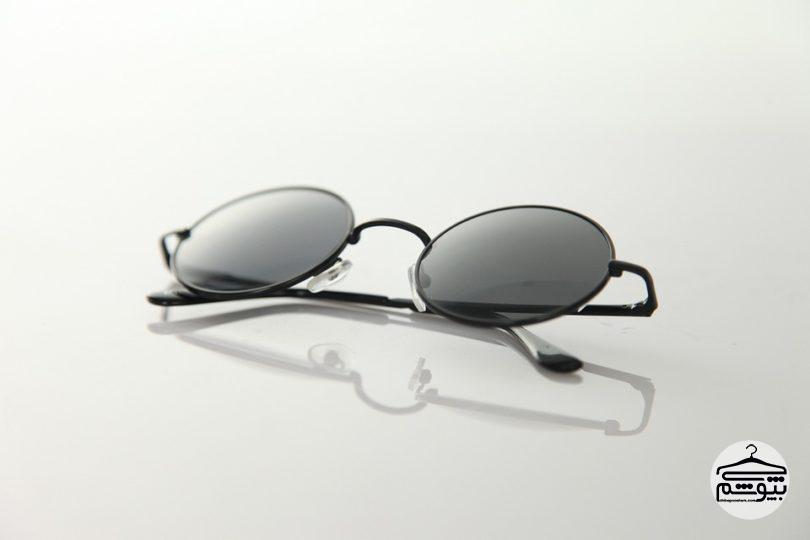 انتخاب عینک آفتابی با توجه به فرم صورت