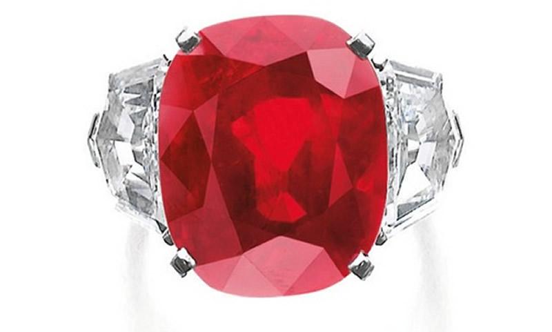 برند Cartier رکورد با ارزش ترین جواهرات را شکست