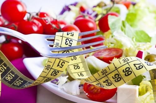 تنها يك عامل باعث كاهش وزنتان ميشود