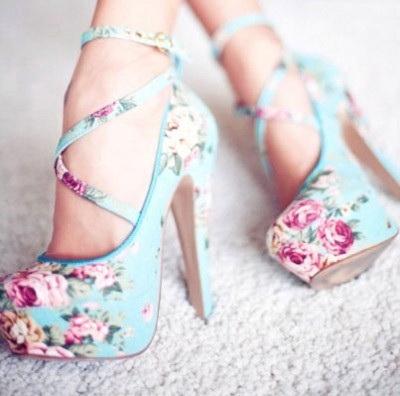 چه جوری کفش مناسب بخرم؟