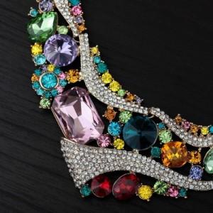 خانم ها را با جواهرات بشناسید