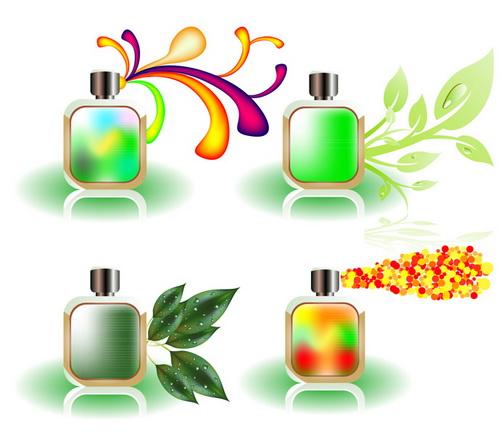 عطرها با شما سخن می گویند