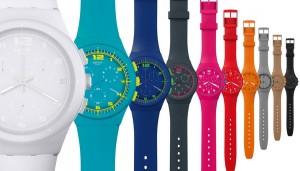 این ساعت اصل است یا تقلبی؟