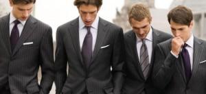 در هنگام خرید کت و شلوار مردانه به چه چیزهایی باید دقت کنیم؟
