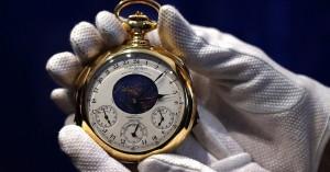 تاریخچه پتک فیلیپ لوکس ترین برند ساعت مچی