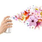 شناخت رایحه عطرها