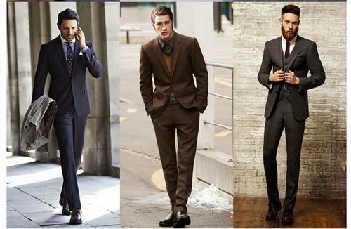 آقایان برای مصاحبه شغلی چی بپوشند؟