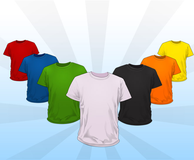 نکاتی کلی در انتخاب تی شرت در فصل تابستان