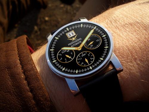 چگونه یک ساعت مچی مناسب دستم کنم؟