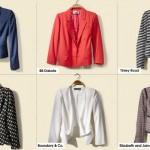 معیارهای اصلی انتخاب لباس