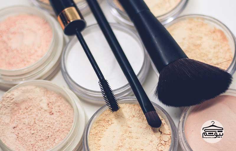 تمیز کردن برس آرایش به صورت عمقی و کامل