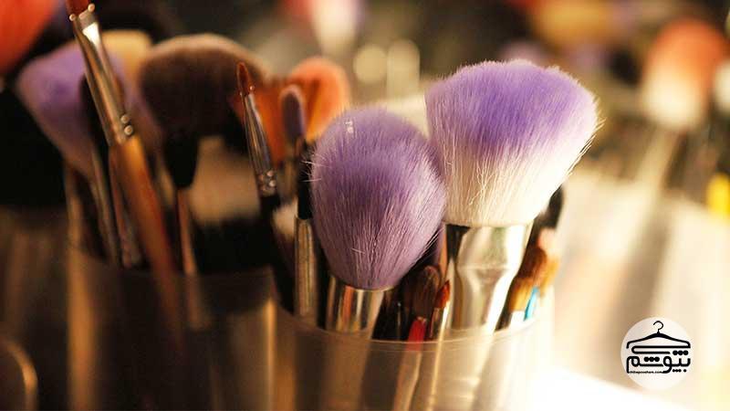 چگونه اسفنج آرایشی را تمیز کنیم؟