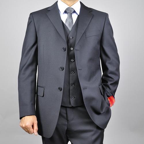 انتخاب کت مردانه براساس تعداد دکمه های آن