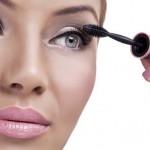 قبل از عکس گرفتن اصولی آرایش کنید
