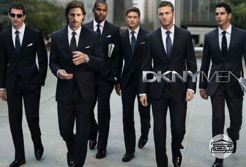 دونا کاران طراح مشهور لباس، خالق برند DKNY