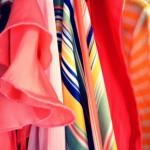 چگونه رنگ لباس خود را انتخاب کنیم؟