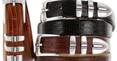 Selection of a suitable belt3