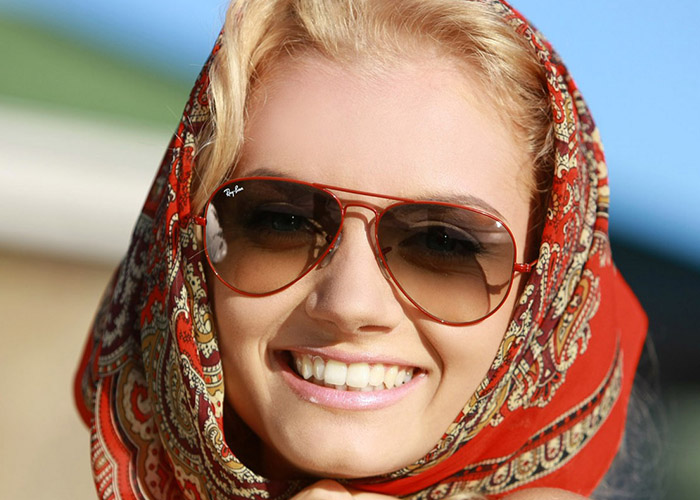 6 توصیه چشم پزشکان برای خرید عینک آفتابی