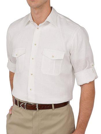 آقایان در تابستان چه نوع لباسی بپوشند؟