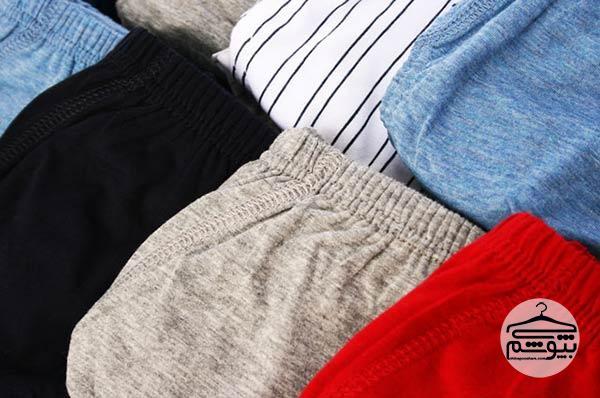 آقایان چگونه لباس زیر مناسب انتخاب کنند؟