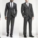 ۹ رنگ کت و شلواری که باید در کمد خود داشته باشید