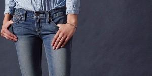 انتخاب شلوار جین زنانه باتوجه به تنوع مدل