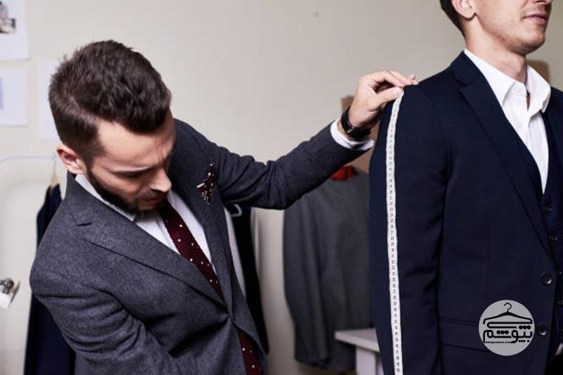 چطور سایز خودتان را درست اندازه گیری کنید؟