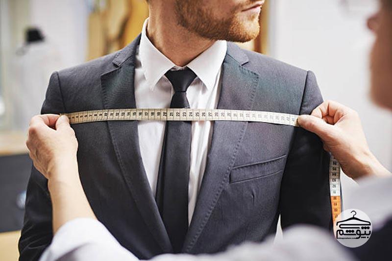 چطور سایز لباس خود را اندازه گیری کنیمچطور سایز لباس خود را اندازه گیری کنیم