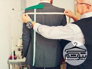 چطور سایز لباس خودتان را درست اندازه گیری کنید؟
