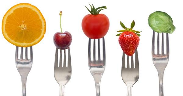 آهسته غذا خوردن، راهی برای تناسب اندام
