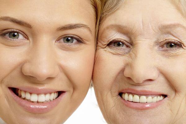۵ راه اصلی برای به تاخیر انداختن پیری پوست