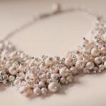 ۴ قانون ساده برای انتخاب جواهرات عروس