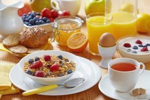 ارتباط صبحانه خوردن و لاغری چیست؟