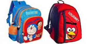 نکات خرید کیف مدرسه مناسب