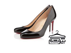 خانمها با پاهای لاغر چه مدل کفشی بپوشند؟