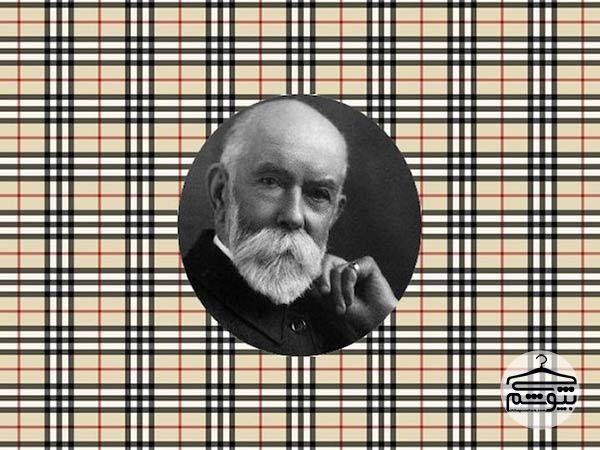 تاریخچه برند بربری، مشهورترین تولید کننده پارچه های شطرنجی