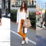 قوانین پوشیدن شلوارهای اسپرت