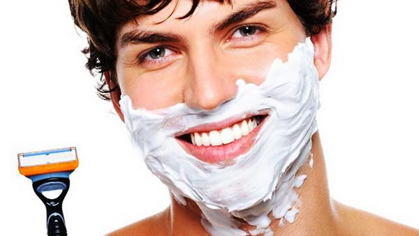 راه های جلوگیری از سوزش صورت بعد از اصلاح